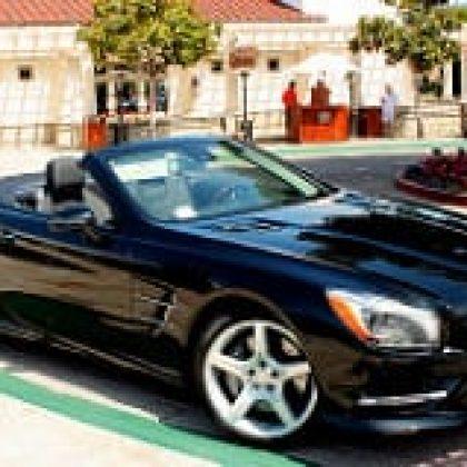 ירידת ערך: כמה תפסידו בשנה על מכונית יוקרה?