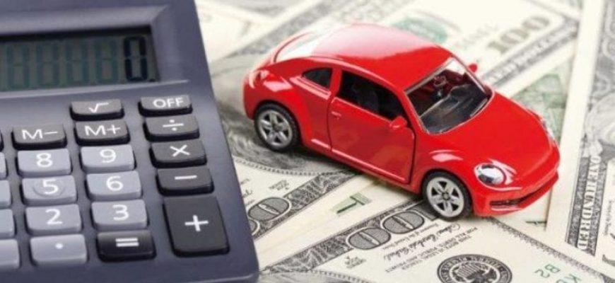 עדכון הוצאות רכב בעקבות עליית מחירי הדלק