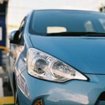 Содержание частного автомобиля подорожало на 5%
